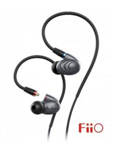 FiiO F9 PRO – słuchawki dokanałowe z mikrofonem