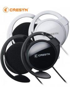 Cresyn C150H -słuchawki nauszne typu Clip-On z mikrofonem