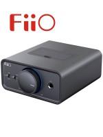 FiiO K5 - stacja dokująca i wzmacniacz