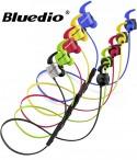 Bluedio TE -bezprzewodowe słuchawki dokanałowe z mikrofonem
