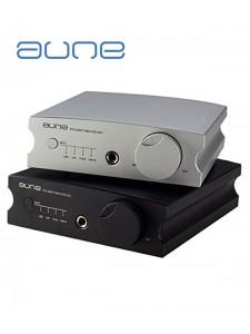 Wzmacniacz słuchawkowy + przetwornik DAC AUNE X1s