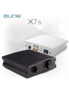 Wzmacniacz słuchawkowy klasy A AUNE X7s