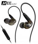 MEE Audio Pinnacle P1 - audiofilskie słuchawki dokanałowe klasy hi-end
