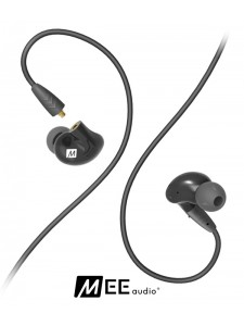 MEE Audio Pinnacle P2 - audiofilskie słuchawki dokanałowe klasy hi-end