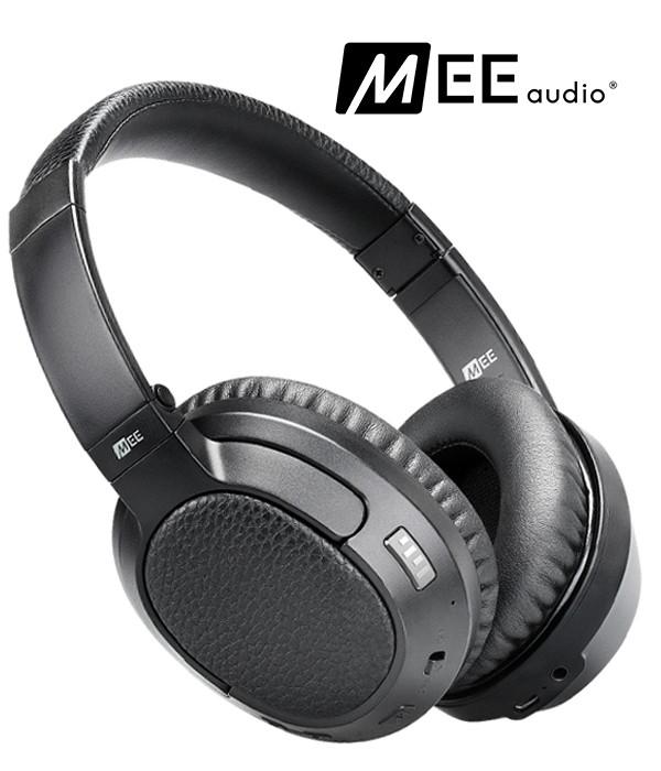 MEE Audio Matrix Cinema - bezprzewodowe słuchawki nauszne