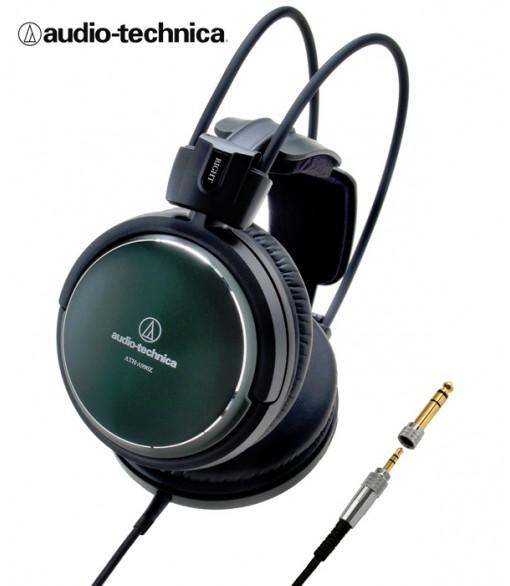 Słuchawki nauszne AUDIO-TECHNICA ATH-A990Z