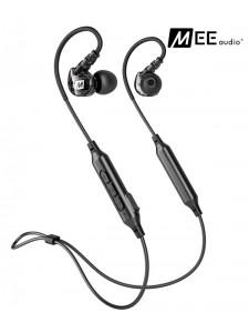 MEE Audio X6 dokanałowe słuchawki sportowe Bluetooth