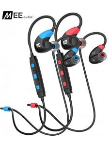 MEE Audio X7 dokanałowe słuchawki sportowe Bluetooth