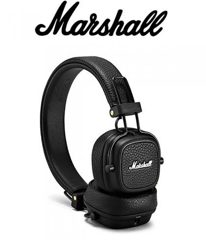 Słuchawki nauszne Marshall Major III z mikrofonem