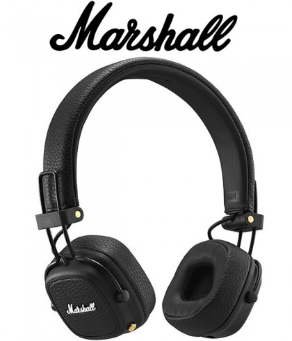 Słuchawki bezprzewodowe Bluetooth Marshall Major III