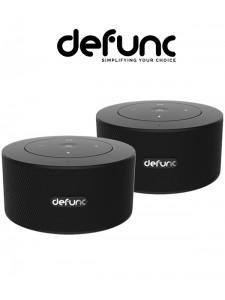 DeFunc DUO – zestaw stereo głośników bezprzewodowy (para)