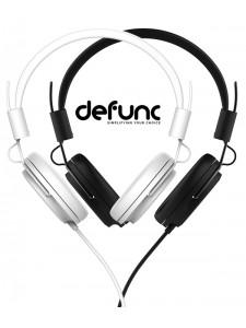 DeFunc Basic – słuchawki nauszne z mikrofonem