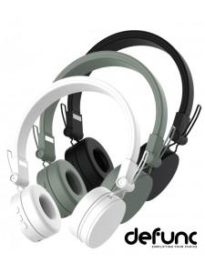 DeFunc BT GO – bezprzewodowe słuchawki nauszne z mikrofonem