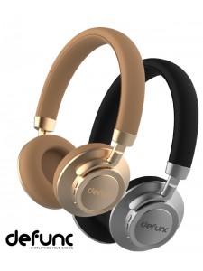 DeFunc BT Plus – bezprzewodowe słuchawki nauszne z mikrofonem