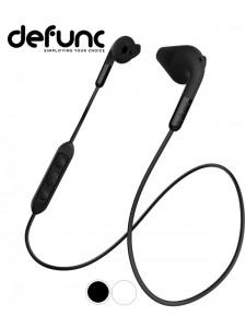 DeFunc BT Plus Hybrid – bezprzewodowe słuchawki douszne