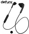 DeFunc BT Plus Hybrid – Bezprzewodowe słuchawki douszne z mikrofonem