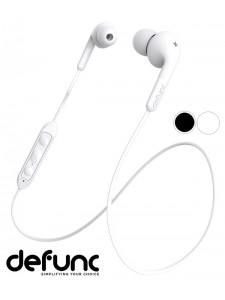 DeFunc BT Plus Music – bezprzewodowe słuchawki douszne