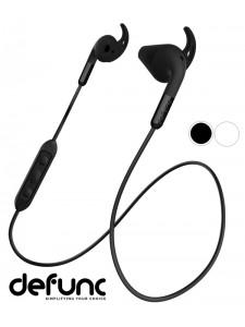 DeFunc BT Plus Sport – bezprzewodowe słuchawki douszne