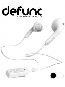 DeFunc BT Plus Talk– bezprzewodowe słuchawki douszne