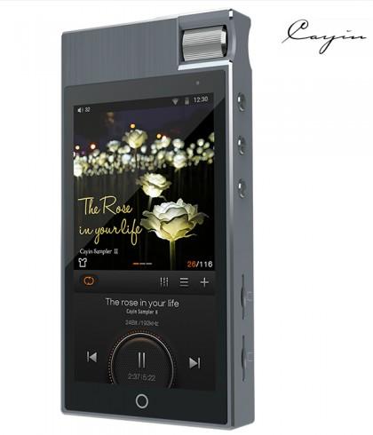 Cayin N5ii – odtwarzacz przenośny Android z  Bluetooth, Wi-Fi 32Gb