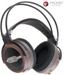 Fischer Audio FA-011 10th Anniversary Edition – otwarte słuchawki wokółuszne