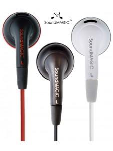 Słuchawki dokanałowe SoundMagic EP30