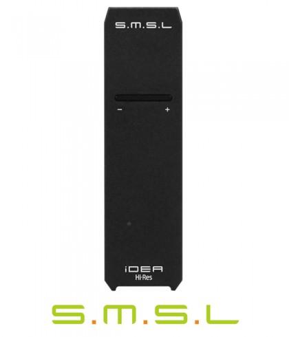 SMSL IDEA - Kompaktowy wzmacniacz słuchawkowy