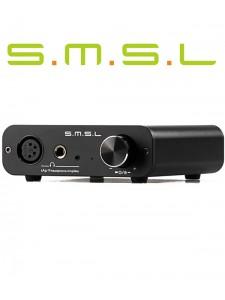SMSL SAP-9 – Wzmacniacz słuchawkowy