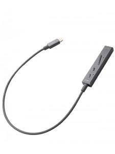 Kompaktowy wzmacniacz słuchawkowy DAC do Apple iPhone SMSL iCON