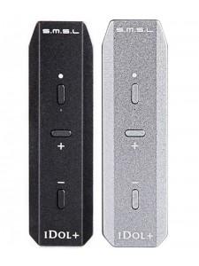 SMSL IDOL+ - Miniaturowy wzmacniacz słuchawkowy