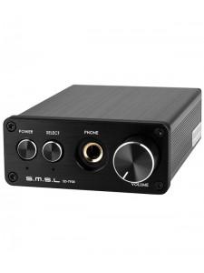 SMSL SD-793II – Stacjonarny DAC ze wzmacniaczem słuchawkowym