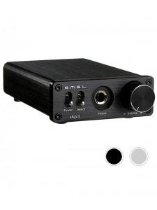 SMSL sAp II PRO – Wysokowydajny, stacjonarny wzmacniacz słuchawkowy