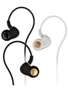 Słuchawki dokanałowe SoundMagic PL30+