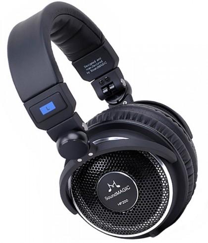 SoundMagic HP200 – słuchawki nauszne