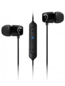 Słuchawki dokanałowe bluetooth SoundMagic E10T z mikrofonem