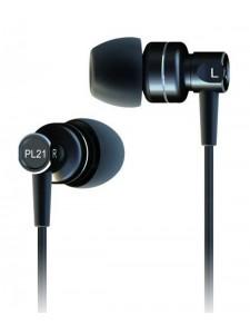 Słuchawki dokanałowe SoundMagic PL21