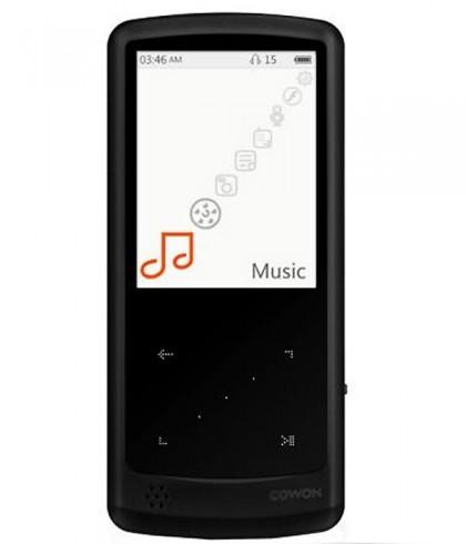 Cowon iAUDIO I9 Plus – odtwarzacz przenośny 16 Gb z mikrofonem