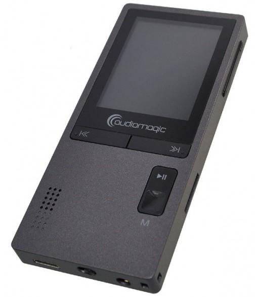 AUDIOMAGIC PLAYER ODTWARZACZ HI-RES MP3 8GB