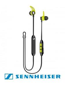 Sennheiser CX SPORT – bezprzewodowe słuchawki dokanałowe