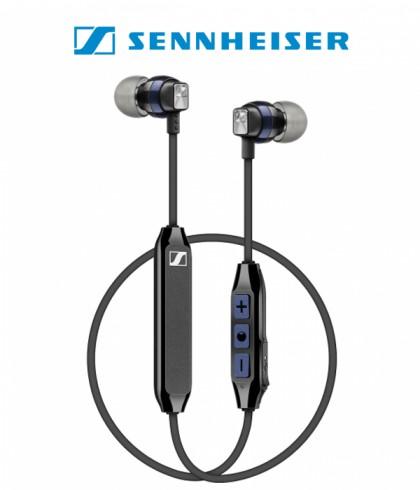 Sennheiser CX 6.00 BT – Bezprzewodowe słuchawki dokanałowe