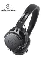 Audio-Technica ATH-M60x – Nauszne słuchawki  studyjne