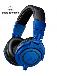 Słuchawki Wokółuszne Audio-Technica ATH-M50xBB