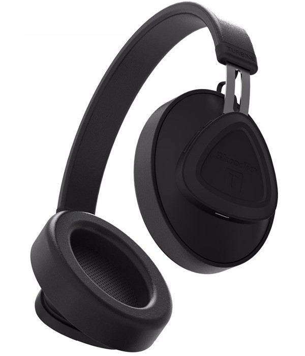 Bluedio TM – Bezprzewodowe słuchawki nauszne Bluetooth 5.0