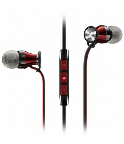 Słuchawki dokanałowe Sennheiser Momentum In-Ear M2 IEG