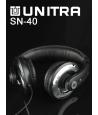 UNITRA SN-40CH