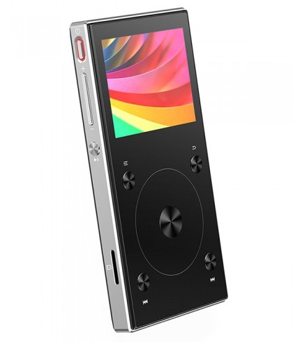 Odtwarzacz cyfrowy FiiO X3 Mark 3 Generacji III