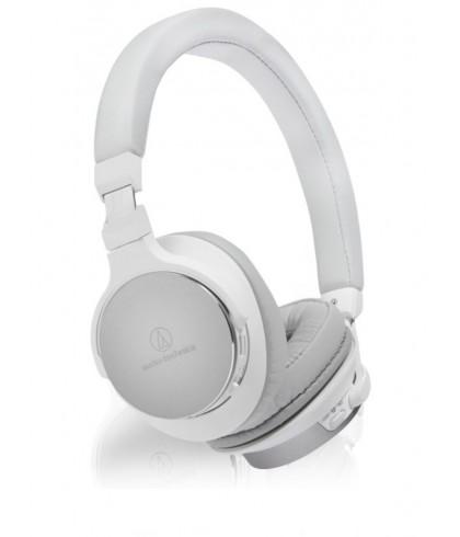 Słuchawki bezprzewodowe Audio-Technica ATH-SR5BT z mikrofonem