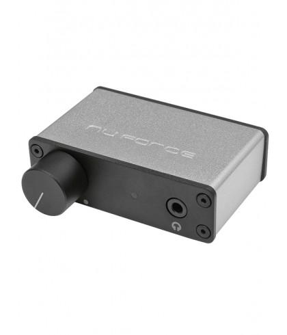 NuForce uDAC3  DAC + wzmacniacz słuchawkowy