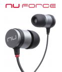 Słuchawki Dokanałowe NuForce NE-700X + etui