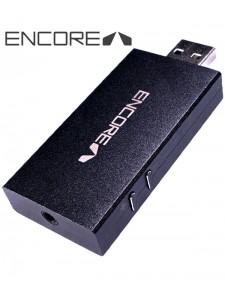 Enocre mDSD – mobilny DAC ze wzmacniaczem słuchawkowym